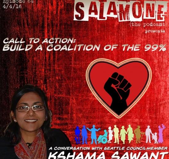 kshama sawant