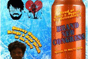 Brand New Congress