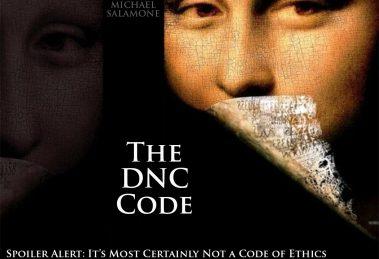 the DNC code