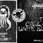 call of unite blue bw