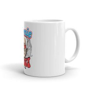 Bernie Or Bust mug