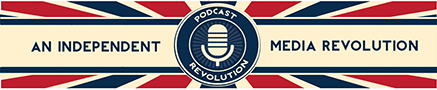 PodcastRevolution.org