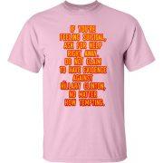 Suicide Squad t-shirt