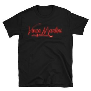 Vince Martini & the 3 Olive Orchestra Unisex T-Shirt