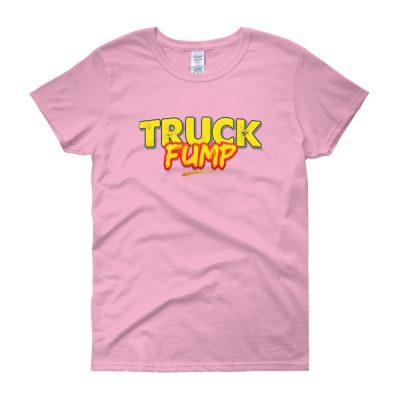 Women's Truck Fump Tee