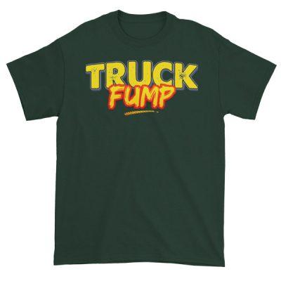 Truck Fump Tee