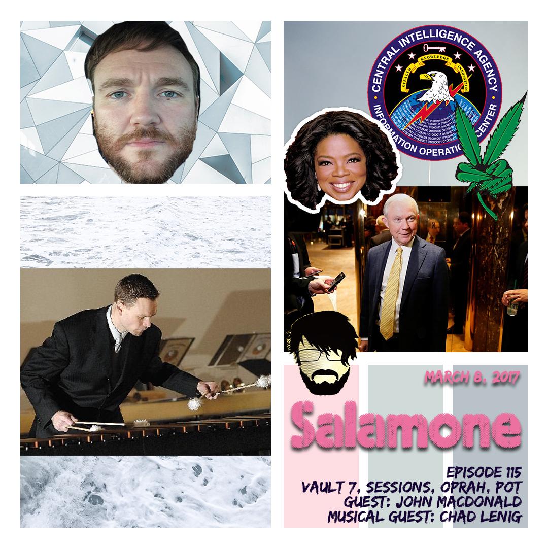 salamone episode com salamone episode 115 vault7 sessions oprah pot